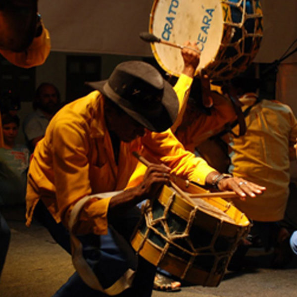 Ceará da Música Plural