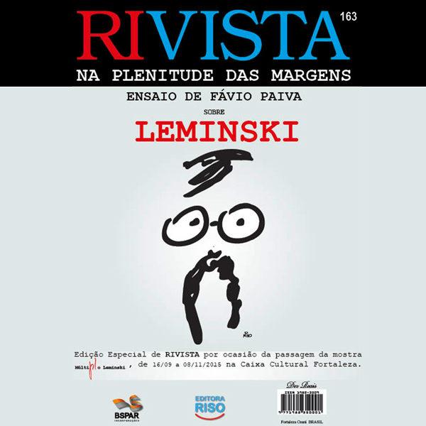 Paulo Leminski – Na plenitude das margens