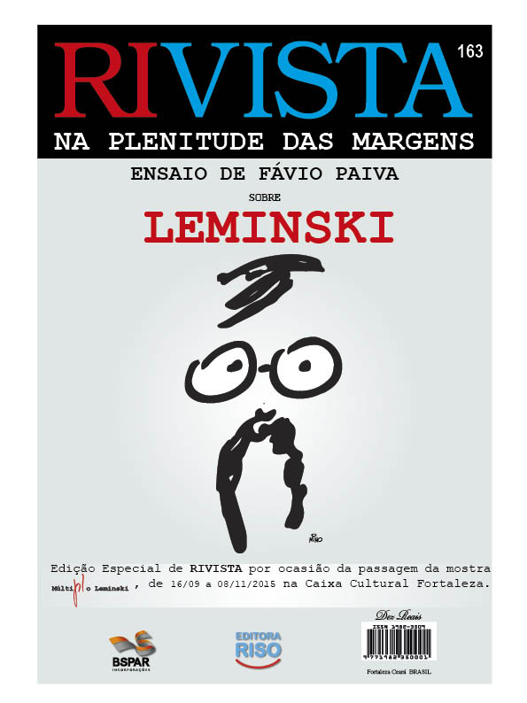 rivista163_leminski_capa