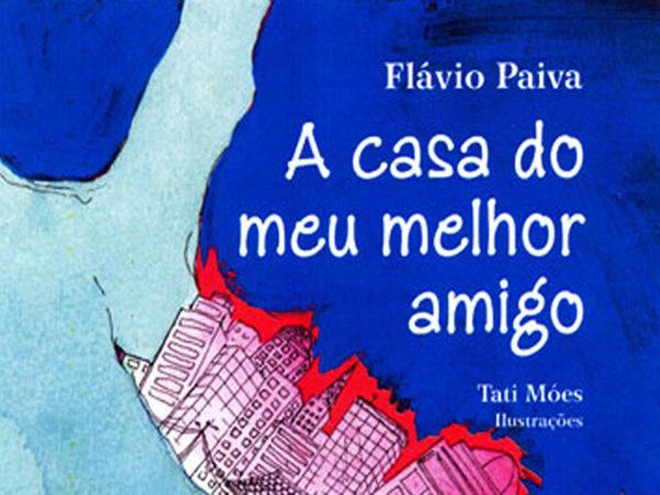 Entrevista com Flávio Paiva Rádio MEC (Programa Estação Cultura)