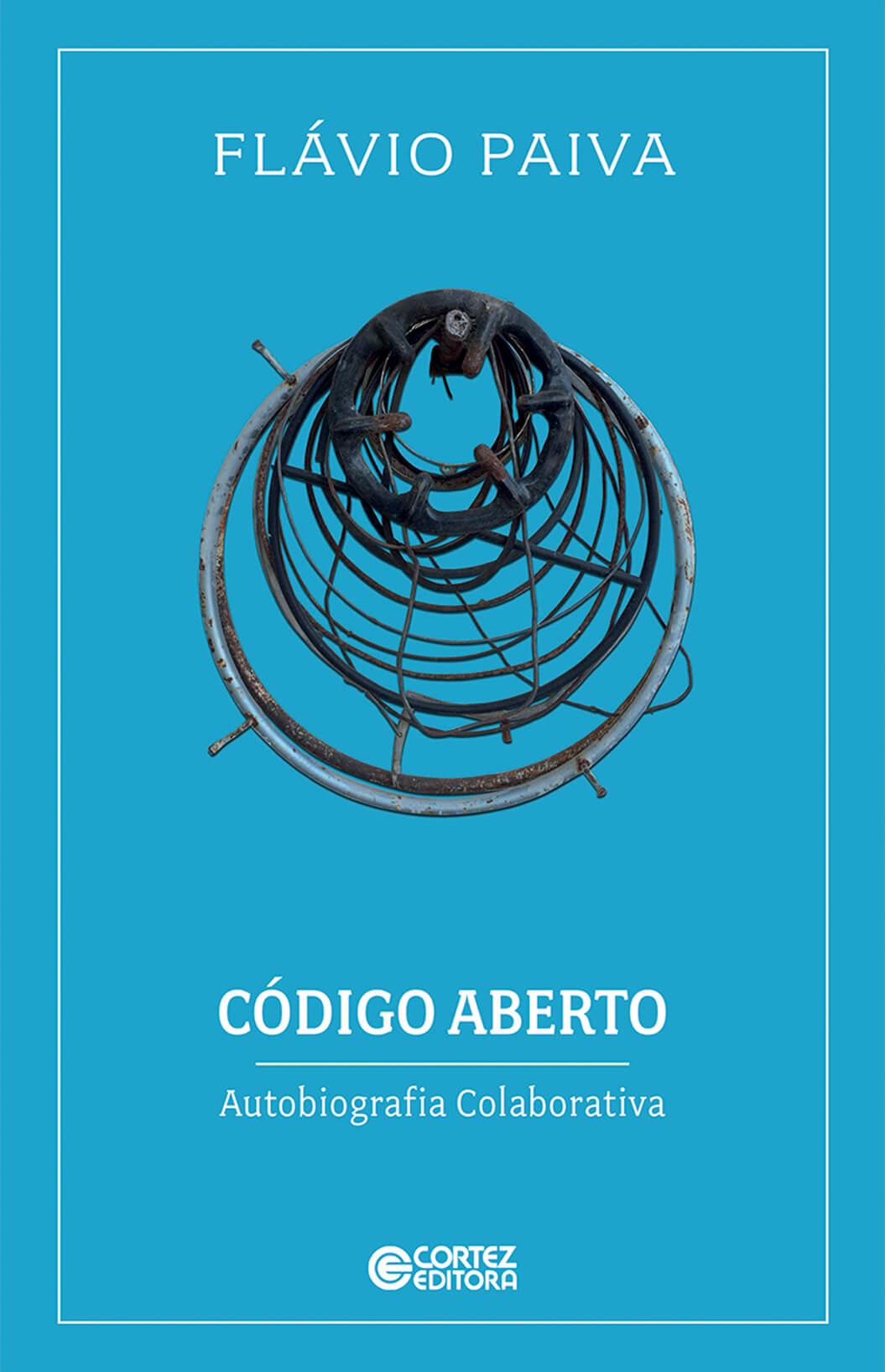 CÓDIGO ABERTO - Autobiografia Colaborativa