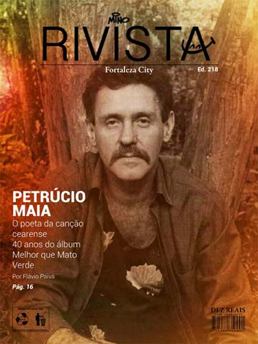 Petrúcio Maia – Canção Natural